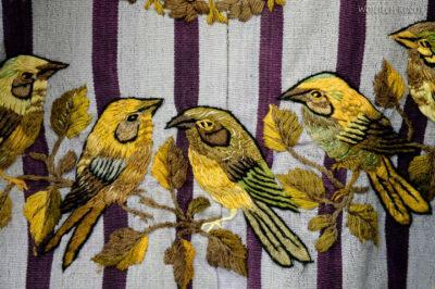 r229-Ptaki haftowane