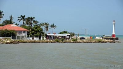 s041-Belize - rejs naCaye Caulker