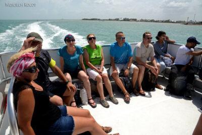 s044-Belize - rejs naCaye Caulker