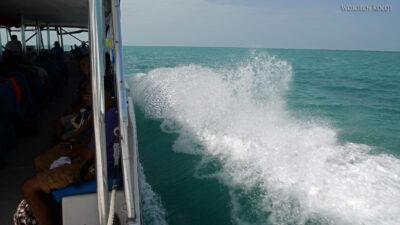 s049-Belize - rejs naCaye Caulker