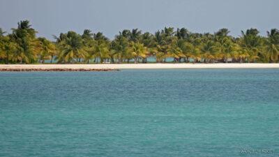 s055-Belize - rejs naCaye Caulker