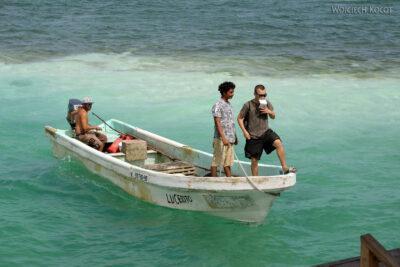 s056-Belize - rejs naCaye Caulker