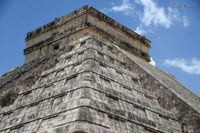 w034-Chichen Itza-Temple of Kukulcan
