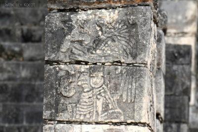 w079-Chichen Itza-Temple of Guerreos