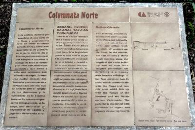 w089-Chichen Itza-Columnata Norte