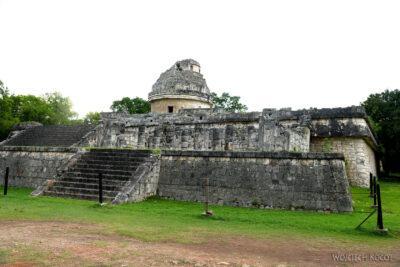 w170-Chichen Itza-Temp Los Tableros Esculpidos