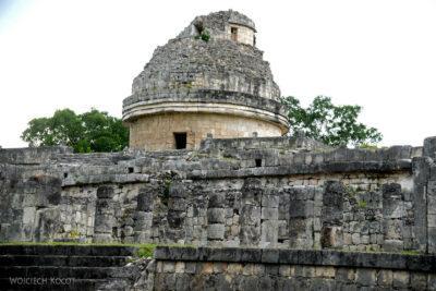 w171-Chichen Itza-Temp Los Tableros Esculpidos