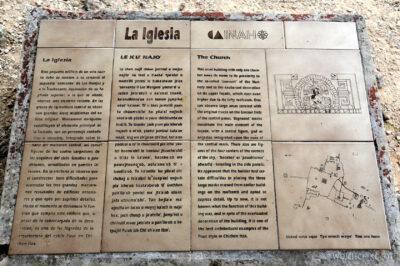 w172-Chichen Itza-La Iglesia
