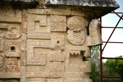 w176-Chichen Itza-La Iglesia