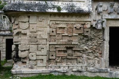 w178-Chichen Itza-La Iglesia