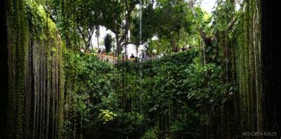 w200-W Cenote Ik-Kil