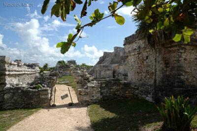 x032-Zona Arqueologica Tulum