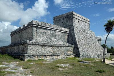 x033-Zona Arqueologica Tulum