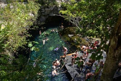 x086-W Gran Cenote