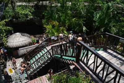 x088-W Gran Cenote
