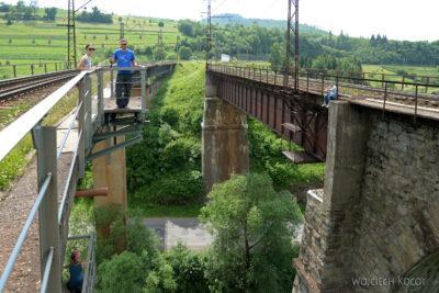 Uk226-Mosty kolejowe koło Wołowca