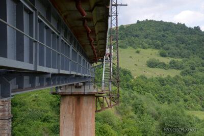 Uk236-Mosty kolejowe koło Wołowca