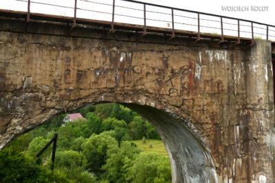 Uk240-Mosty kolejowe koło Wołowca