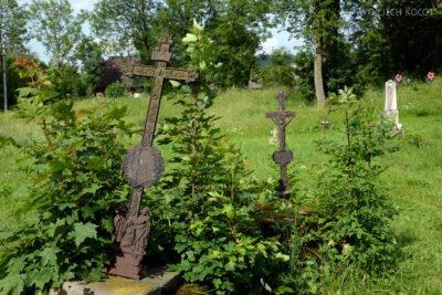 Uk267-Cmentarzyk wPylypcu