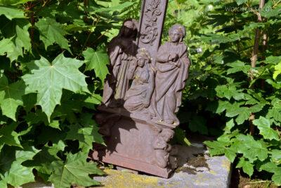 Uk268-Cmentarzyk wPylypcu