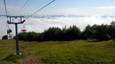 Uk405-Ponad chmurami