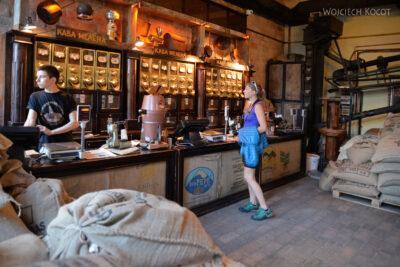 Uk606-Lwów - wfabryce kawy