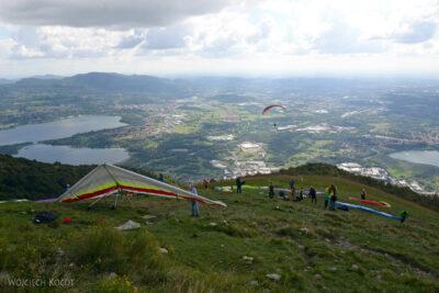 ASwb007-Na startowisku Monte Cornizzolo
