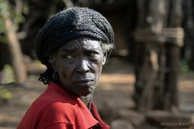 Et24228-W wiosce Gamole plemienia Konso