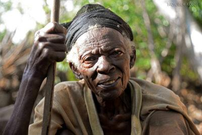 Et24268-W wiosce Gamole plemienia Konso