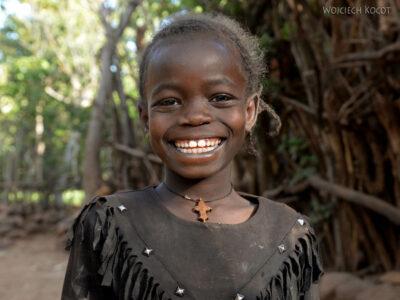 Et24286-W wiosce Gamole plemienia Konso