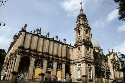 Et26033-Adis-St.Selassie Church, Trinity Cathedral