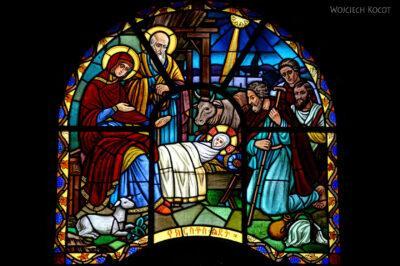 Et26048-Adis-St.Selassie Church, Trinity Cathedral-witraże