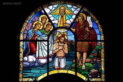 Et26049-Adis-St.Selassie Church, Trinity Cathedral-witraże