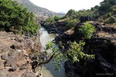 Et03029-Okolice wodospadu Blue Nile