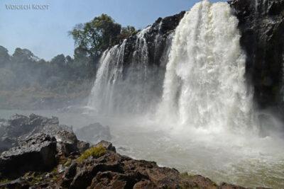 Et03078-Okolice wodospadu Blue Nile