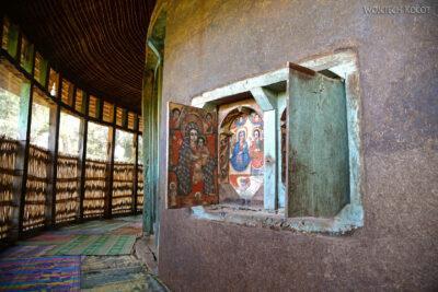 Et03231-Klasztor Ura Kidane Meret