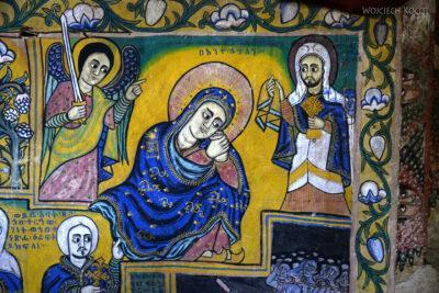Et03254-Klasztor Ura Kidane Meret