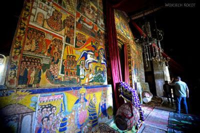 Et03256-Klasztor Ura Kidane Meret