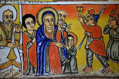 Et03263-Klasztor Ura Kidane Meret