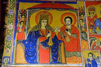 Et03268-Klasztor Ura Kidane Meret