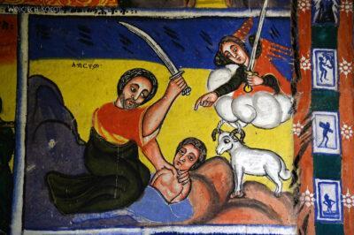 Et03279-Klasztor Ura Kidane Meret