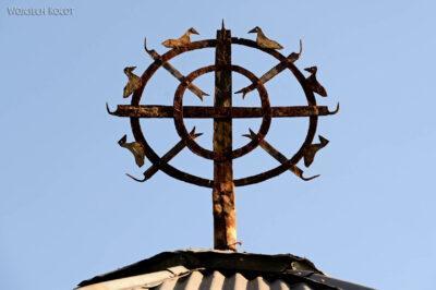 Et03283-Klasztor Ura Kidane Meret