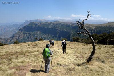 Et05076-Góry-Simien-treking