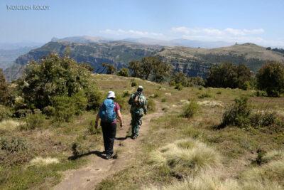 Et05100-Góry-Simien-treking