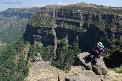 Et05105-Góry-Simien-treking