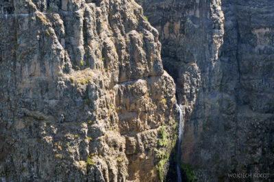 Et06026-Góry-Simien-treking-wodospad