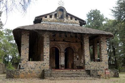Et04050-Gonder-Debre Birhan Selassi Church