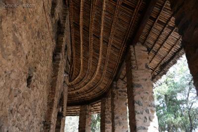 Et04052-Gonder-Debre Birhan Selassi Church
