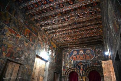Et04053-Gonder-Debre Birhan Selassi Church