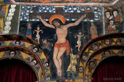 Et04056-Gonder-Debre Birhan Selassi Church